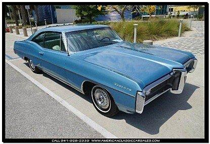 1968 Pontiac Ventura for sale 100724161