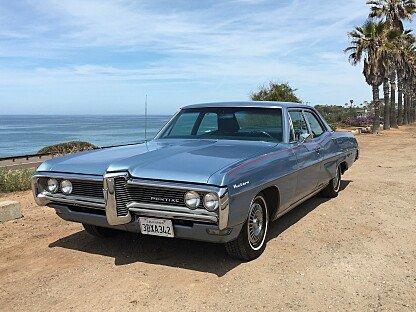 1968 Pontiac Ventura for sale 100766172