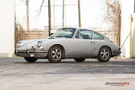 1968 Porsche 911 for sale 100953286