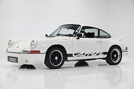 1968 Porsche 912 for sale 100800236