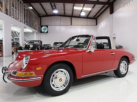 1968 Porsche 912 for sale 100874286