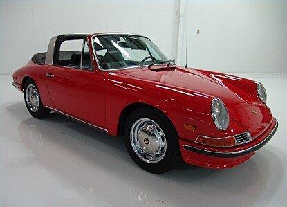 1968 Porsche 912 for sale 100954238