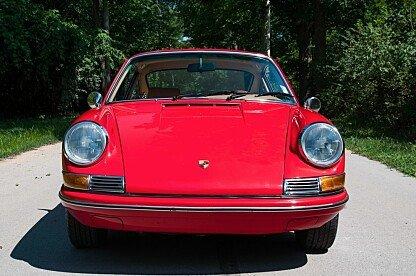 1968 Porsche 912 for sale 100966686