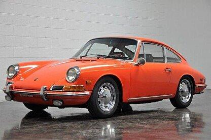 1968 Porsche 912 for sale 100966934