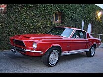 1968 Shelby GT350 for sale 100742162