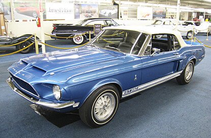 1968 Shelby GT350 for sale 100744121