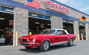 1968 Shelby GT350 for sale 100772460