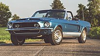 1968 Shelby GT350 for sale 100778434