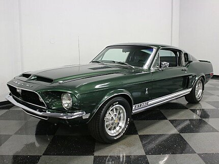1968 Shelby GT350 for sale 100834000