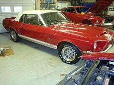1968 Shelby GT500 for sale 100782302