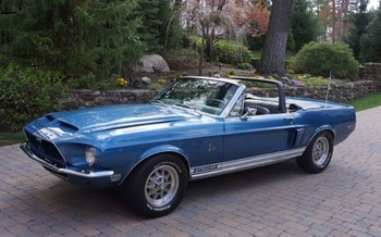 1968 Shelby GT500 for sale 100838760