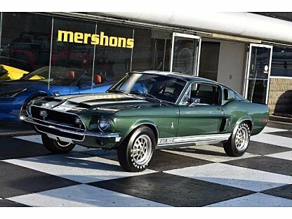1968 Shelby GT500 for sale 100852464