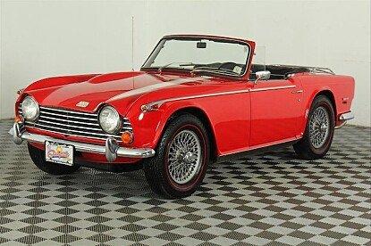 1968 Triumph TR250 for sale 101046660