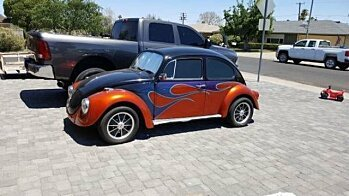 1968 Volkswagen Beetle for sale 100828990