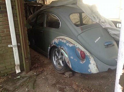 1968 Volkswagen Beetle for sale 100828499