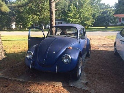 1968 Volkswagen Beetle for sale 100828513
