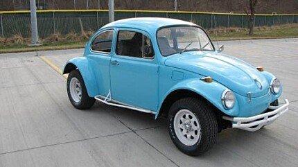 1968 Volkswagen Beetle for sale 100847285