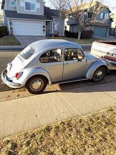1968 Volkswagen Beetle for sale 100875095
