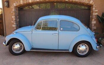1968 Volkswagen Beetle for sale 100876541