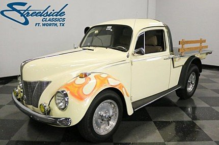 1968 Volkswagen Beetle for sale 100946927