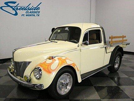 1968 Volkswagen Beetle for sale 100946927