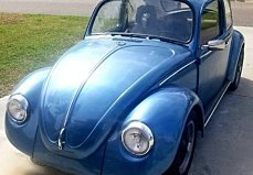1968 Volkswagen Beetle for sale 100974871