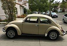 1968 Volkswagen Beetle for sale 100981298