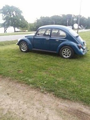 1968 Volkswagen Beetle for sale 100991541