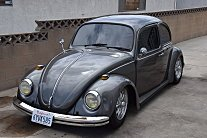 1968 Volkswagen Beetle for sale 100996698