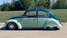 1968 Volkswagen Beetle for sale 101000264