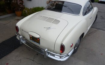 1968 Volkswagen Karmann-Ghia for sale 100844004