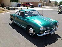 1968 Volkswagen Karmann-Ghia for sale 100976914
