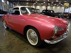 1968 Volkswagen Karmann-Ghia for sale 101014729