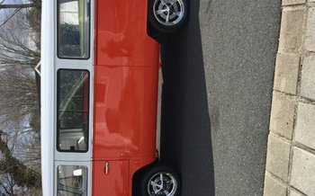 1968 Volkswagen Vans for sale 100858500