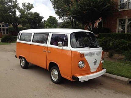 1968 Volkswagen Vans for sale 100844634