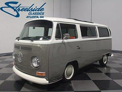 1968 Volkswagen Vans for sale 100945528