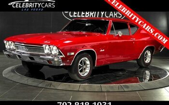 1968 chevrolet Chevelle for sale 100991853