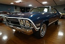 1968 chevrolet Chevelle for sale 100998555