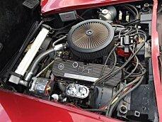 1968 chevrolet Corvette for sale 100828984