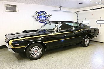 1968 ford Torino for sale 100998551