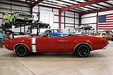 1968 oldsmobile 442 for sale 101019429