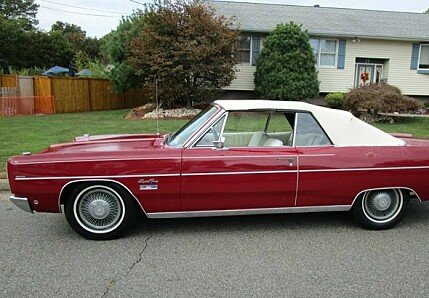 1968 Plymouth Fury For Sale 100924882