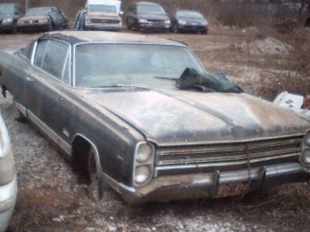 1968 plymouth Fury for sale 100961874