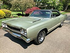 1968 plymouth GTX for sale 100987209
