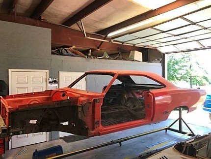 1968 plymouth GTX for sale 101013960