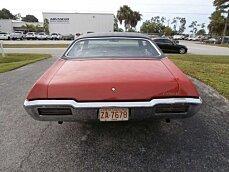 1968 pontiac GTO for sale 100832582