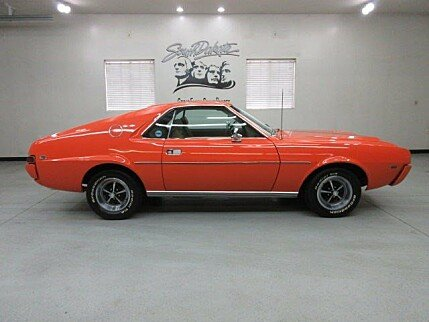 classic amc amxes for sale classics on autotrader. Black Bedroom Furniture Sets. Home Design Ideas