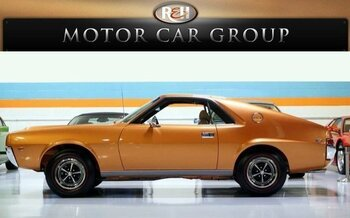 1969 AMC AMX for sale 100814535
