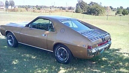 1969 AMC AMX for sale 100825680