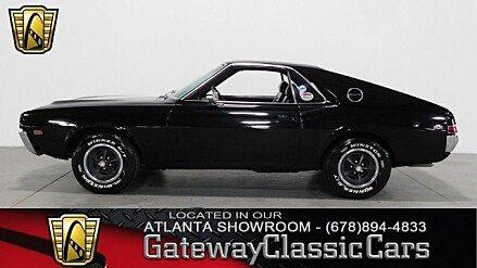 1969 AMC AMX for sale 100839834
